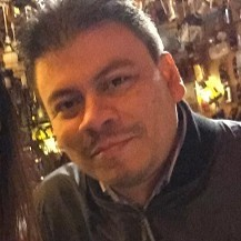 Jonathán Bustíos Gómez