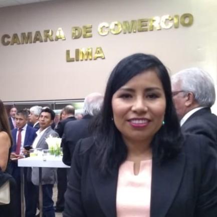 Esther Alcarraza