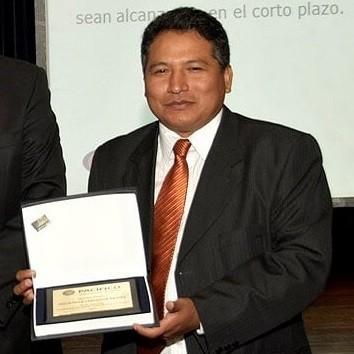 Isaias Arenas
