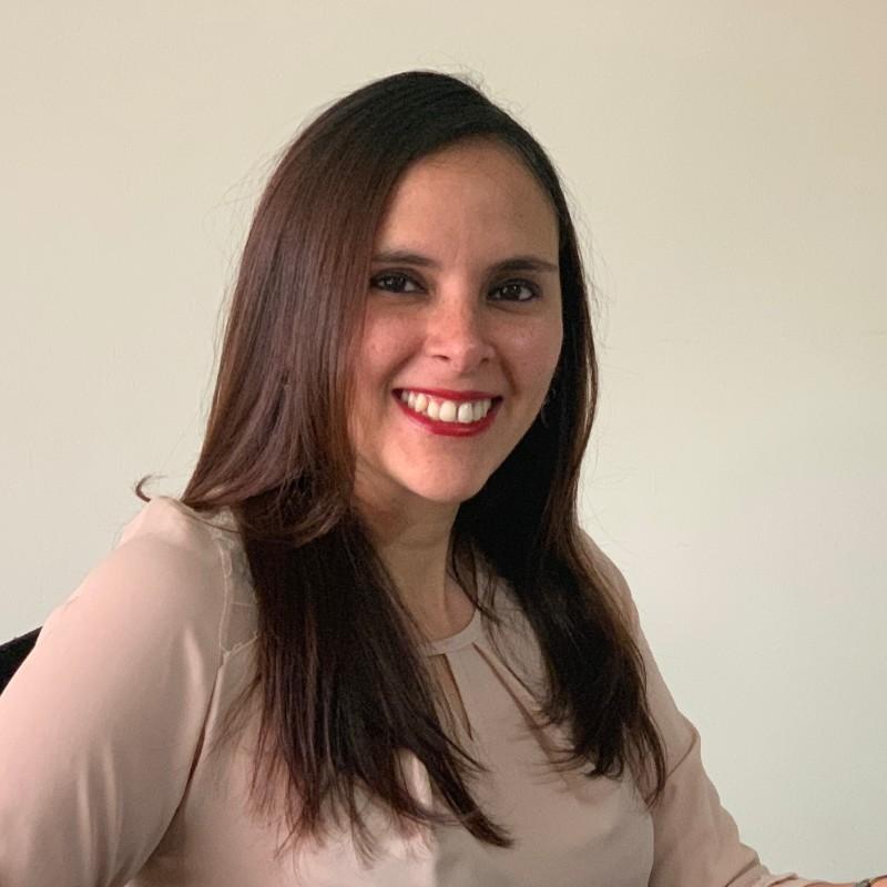 Katya Villalobos