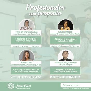 Profesionales con propósito_edición 8